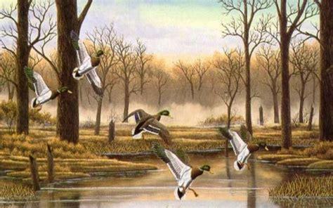 desktop themes unlimited ducks unlimited desktop wallpaper wallpapersafari