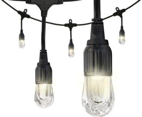 Amazon Com Enbrighten Caf 233 Led String Lights 48 24