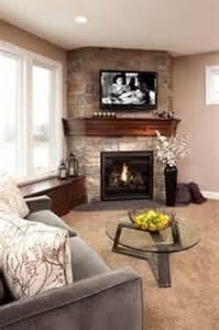 corner fireplace designs with tv above corner tv cabinets foter