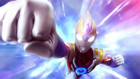 lihat film ultraman yuk lihat fusion dua ultraman dalam ultraman orb akiba