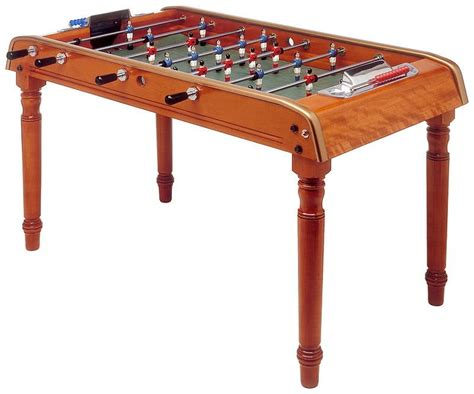 Football Tables Bonzini Pieds Tournes Football Table Liberty