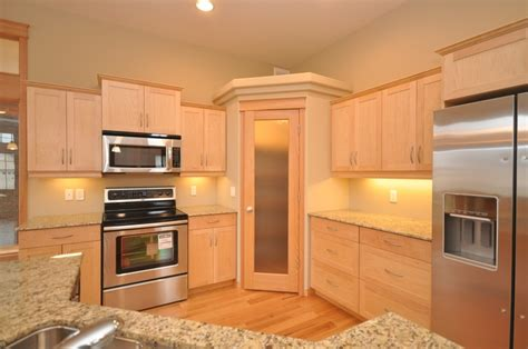 kitchen cabinets corner oak corner kitchen cabinet with glass door which is good