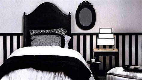 id馥 d馗o chambre noir et blanc les erreurs 224 233 viter avec une d 233 co en noir et blanc