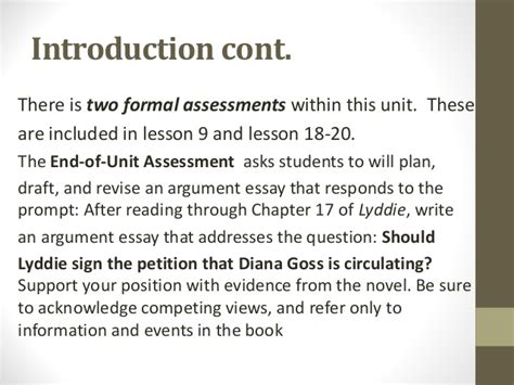 themes in the book lyddie final 07 2 a 1 lesson overview 7 16