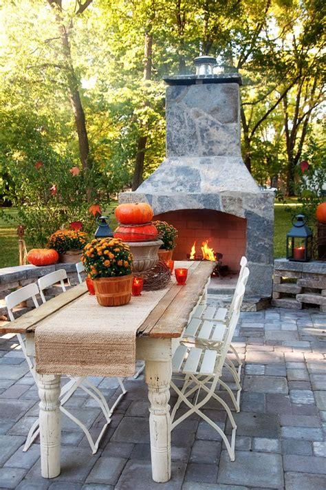create the thanksgiving dinner outside here s our guide to dining alfresco for the