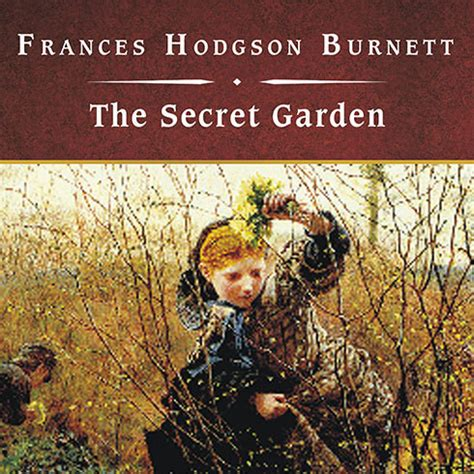 The Secret Garden Audiobook the secret garden audiobook by frances hodgson burnett read by josephine bailey for