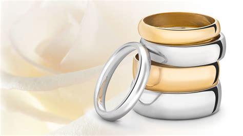 Wedding Ring Metal Types   H.Samuel   H.Samuel