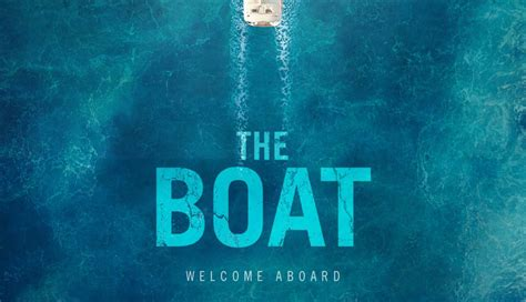the boat movie review the boat 2018 sails of terror movie review pophorror