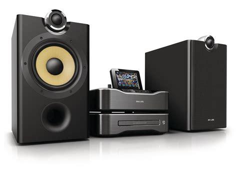 impianti bose per casa philips wifi multiroom hifi harmony ipod dvd hifi and