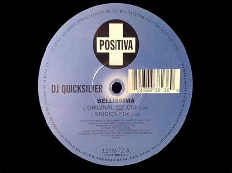 free download mp3 dj quicksilver dj quicksilver bellissima radio mix music mp3 video