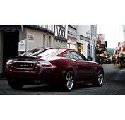 Jaguar XKR Coupe  Flickr Photo Sharing Cars