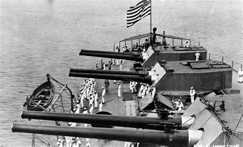 5 inch naval gun turret usa 12 quot 45 30 5 cm mark 5 and mark 6 navweaps