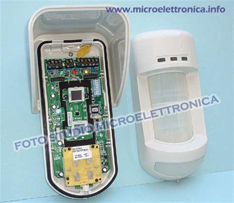sensori a tenda doppia tecnologia bentel quot sensore a tenda curtain pmr doppia tecnologia quot