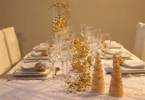 Decorer Sa Table De Noel by J 8 D 233 Corer Sa Table De No 235 L