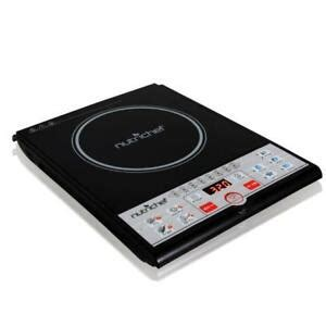 induction cooktop with temperature pkstind26 induction cooktop digital countertop burner w