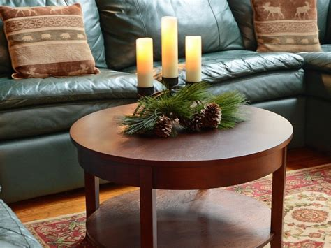 Coffee Table Centerpieces - unique coffee table centerpieces design images photos pictures