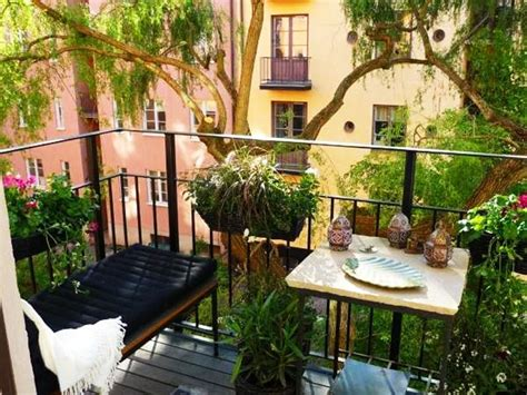 35 balcony designs and beautiful ideas for decorating outdoor seating areas