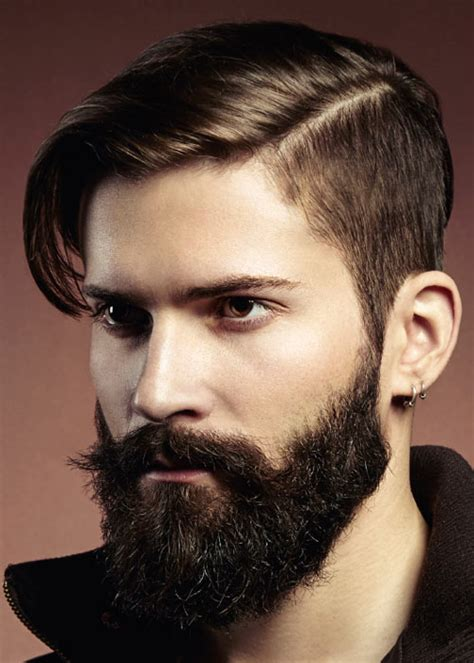 haircuts with beards 2015 2015 haircuts with beard hipster hairstylegalleries com