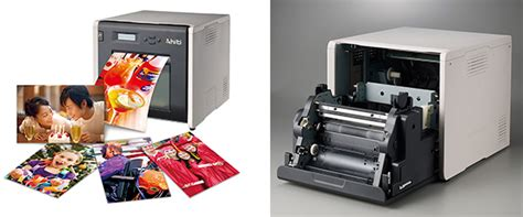 Hiti P525l Photobooth new hiti p520l photo printer imaging spectrum