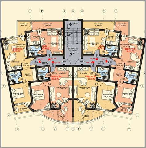 studio apartment plan studio apartment floor plans someday pinterest