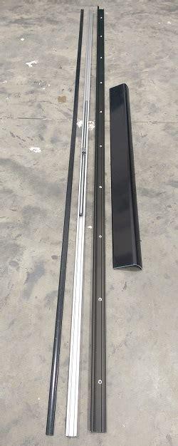 Siegenia Tilt And Slide Patio Door Track Kit Psk 160 Tilt And Slide Patio Door Parts