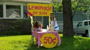 Tags lemonade stand for charity ideas lemonade stand fundraising