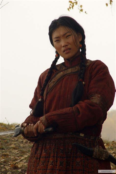 film kolosal mongol mongol movie borte central asian pinterest