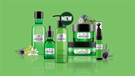 Harga Liquid Premium Indonesia by The Shop Drops Of Youth Liquid Peel 145ml Daftar