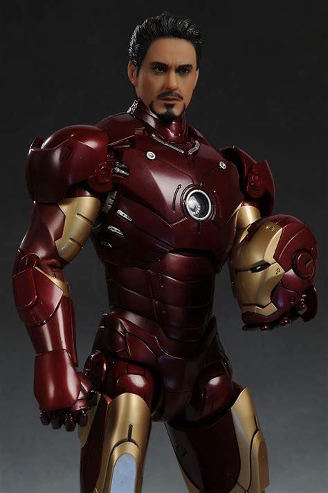 Toys Ironman Iii toys iron iii