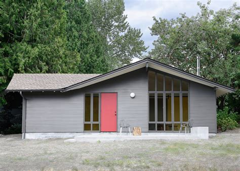 shed style architecture old horse stable transformed into a chic art studio and