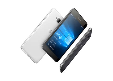 microsoft launches lumia 650 and lumia 650 dual sim for 199 times news uk