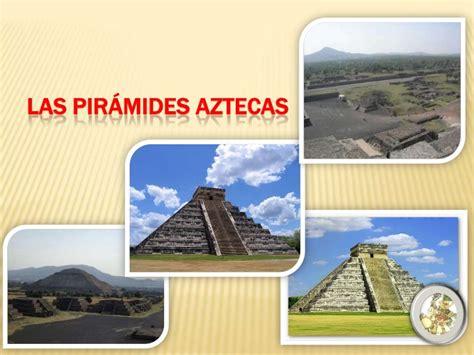 imagenes arquitectura azteca las pir 225 mides aztecas