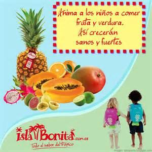frutas y verduras para ninos 6 consejos para que los ni 241 os coman fruta el blog de