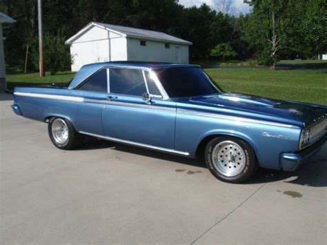 for sale 1965 dodge coronet for sale