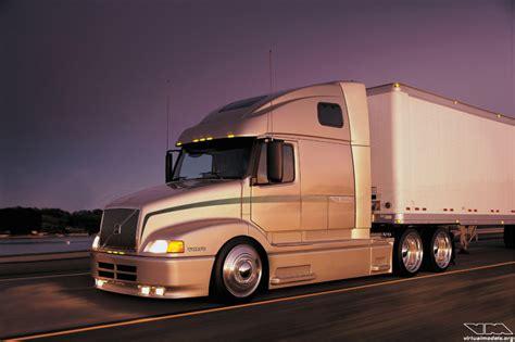 volvo truck 770 volvo vn 770 custom virtualmodels