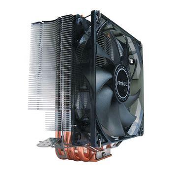 Antec C400 120mm Blue Led Cpu Cooler Heatpipe All Intel Amd 1 antec c400 heatpipe cpu air cooler for intel amd cpu ln74365 0 761345 10920 8 scan uk
