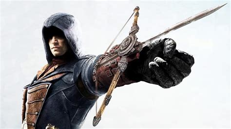 Assasin Creed Blade Ezio assassin s creed unity phantom blade unboxing
