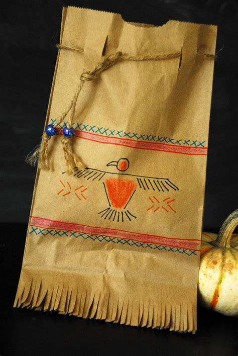 indian paper crafts american paper satchels family chic by camilla