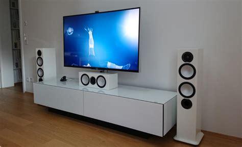 Kabel Vom Fernseher Verstecken by Heimkino Brick Fernsehl 246 Sung Mit Sony Kdl 55w955b H