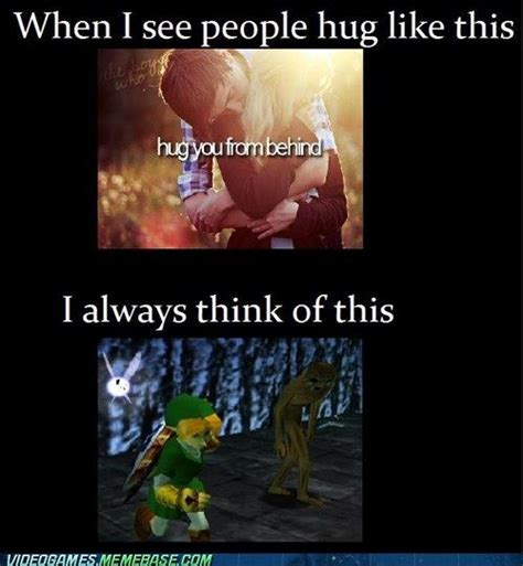 Legend Of Zelda Memes - video game memes zelda hugs zelda bitches pinterest