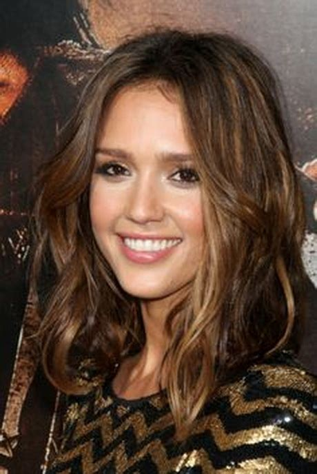 2014 Shoulder Length Hairstyles by Shoulder Length Hairstyles 2014