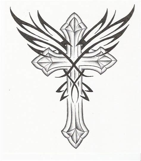 cross tattoo flash art 17 best ideas about cross tattoos on cross