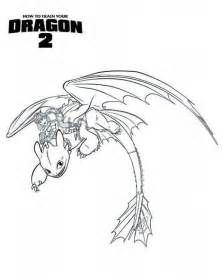 coloring pages dragons 2 download