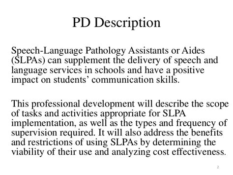 sle graduate school letter of intent speech pathology