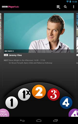 iplayer radio android apps on at last iplayer radio app finally available on android