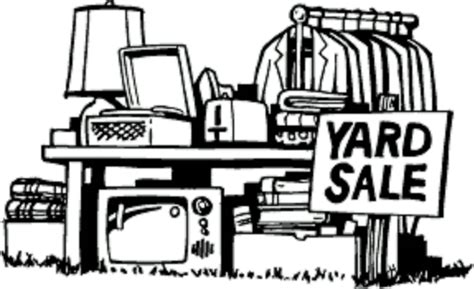 Where To Advertise Garage Sales by Itty Bits Yard Sales