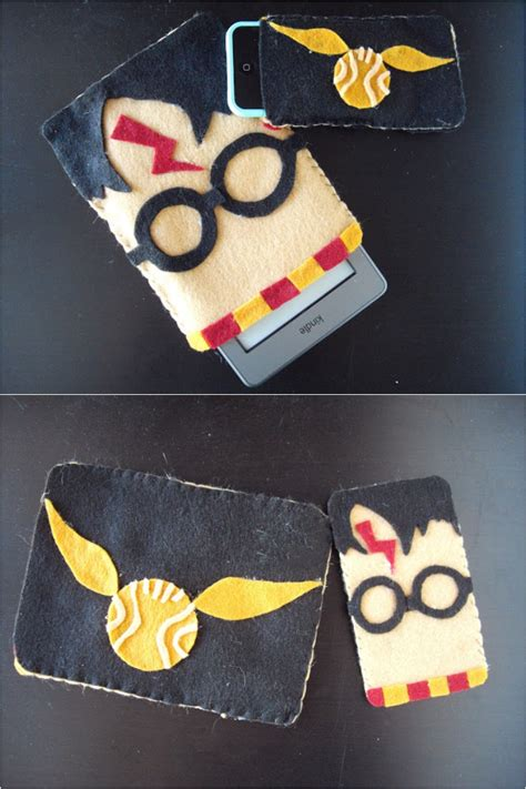 easy harry potter crafts for 10 quot siriusly quot magical harry potter diy projects