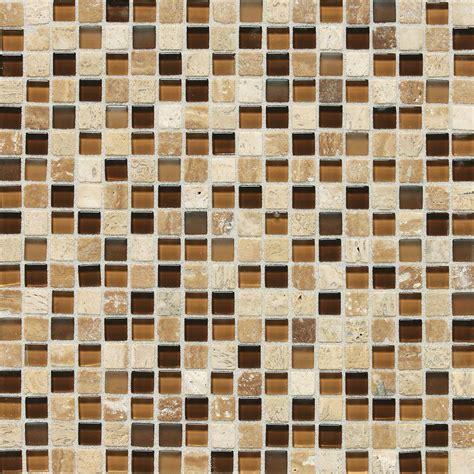 daltile stone radiance caramel travertino 12 in x 12 in