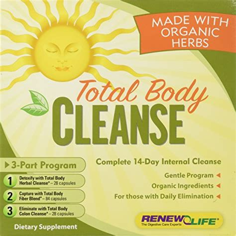 Organic Detox Cleanse Diet by Organic Total Cleanse World S Best Diet Products