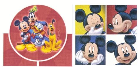 mickey mouse tiles for bathroom 1000 images about painting ideas on pinterest